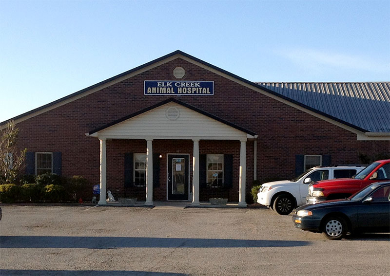 Elk Creek Animal Hospital - Fisherville